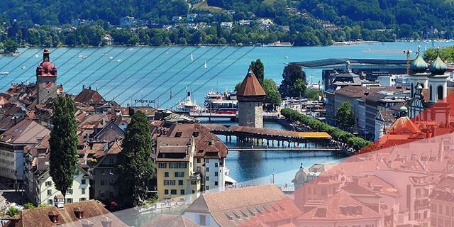 İsviçre Vize İşlemleri