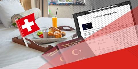 İsviçre Hotel Rezervasyonu
