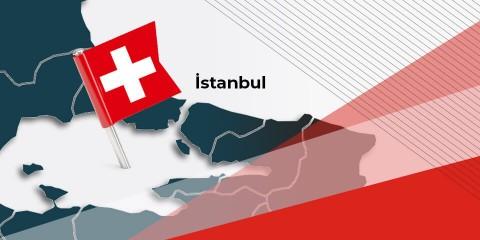 İsviçre İstanbul Başkonsolosluğu