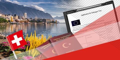 Hakkımızda ve İsviçre Konsoloslukları