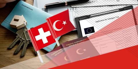 Türkiye Oturum ve Çalışma İzni