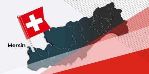 İsviçre Mersin Fahri Konsolosluğu