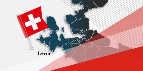 İsviçre İzmir Fahri Konsolosluğu