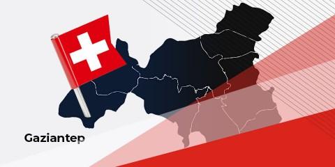 İsviçre Gaziantep Fahri Konsolosluğu