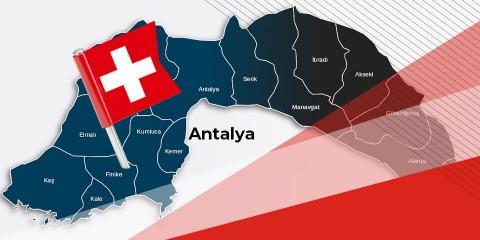 İsviçre Antalya Fahri Konsolosluğu