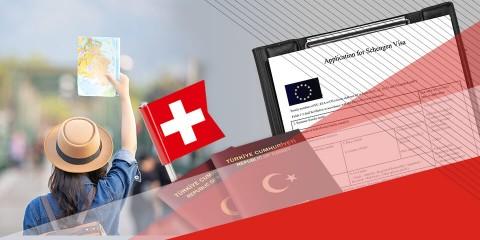 İsviçre Öğrenci Vizesi