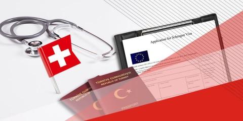 İsviçre Seyahat Sağlık Sigortası